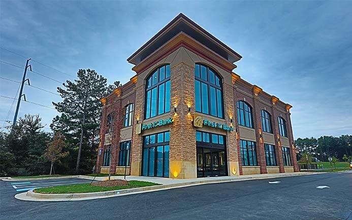 First Intercontinental Bank Norcross GA