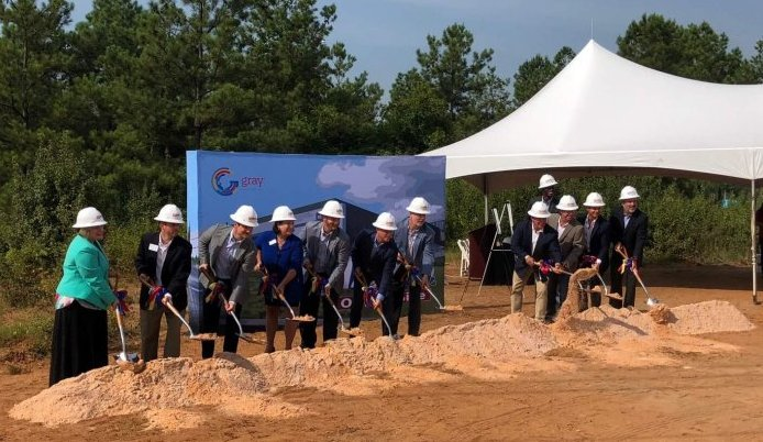groundbreaking news 12 / NBC26 in Augusta, GA