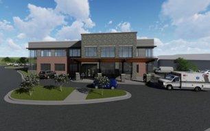 Dawsonville Medical Office Building